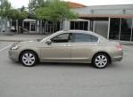 2009 Honda Accord Sale