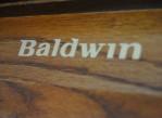 Baldwin 2094 Acrosonic Piano (Built in USA 1997)